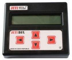 Jeti Box Duplex 2.4GHz Programming Box